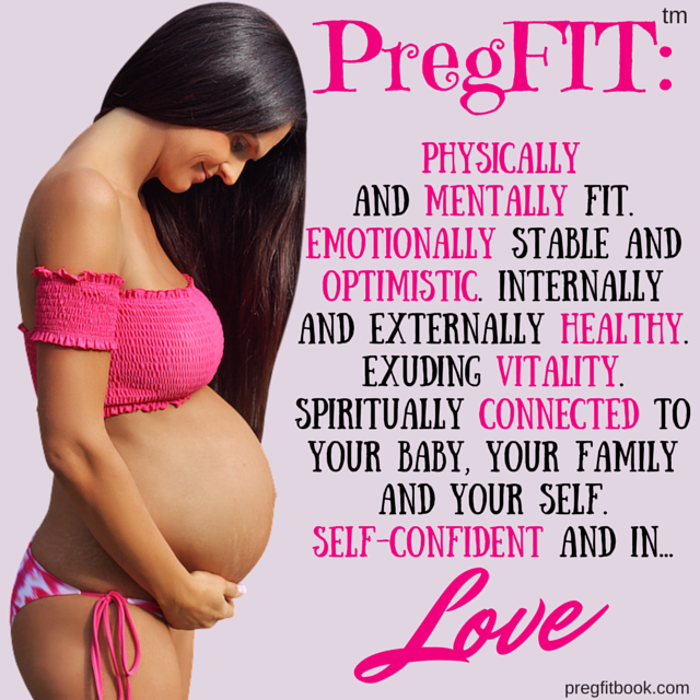 what is pregfit?
