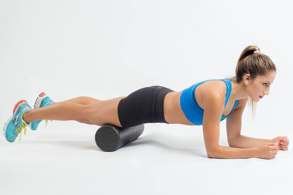 foam roller technique
